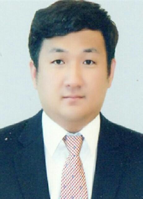 구본헌 전도사님